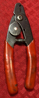 Blue Point Wire Stripping Pliers wire Stripper PWC-16A as sold by Snap On