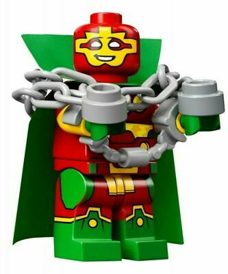 Lego Minifigures DC 71026 - Mister Miracle