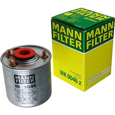 Original MANN-FILTER Kraftstofffilter WK 9046 z Fuel Filter