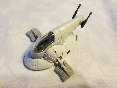 Slave 1 Boba Fett Ship Die Cast Vintage Star WARS Figure 1980 Mint