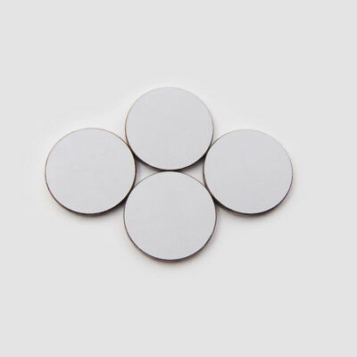 Brand New 3PCS 30mm MO Reflective Mirror for CO2 Laser  Engraver Cutting Machine