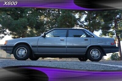 1986 Toyota Camry LE One Owner 58000 Miles 1986 Toyota Camry, Blue with 58,934 Miles available now!