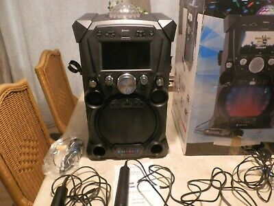 Ex Display Singing Machine  Portable Karaoke Machine  SDL9040