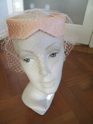 VINTAGE 1950s HAT BAND FOR REPAIR