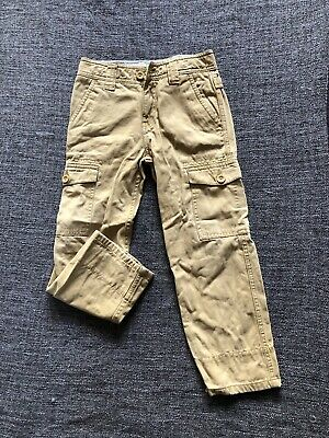 Boys Fat Face Trousers Age 6