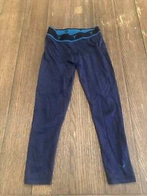 Old Navy Active Kids Go Dry Leggings Size 6-7