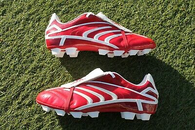 NEW WITH TAGS Adidas Predator +Absolado Absolute Football