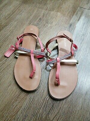 Ladies/Girls New Look Sandals Size 5 NWT