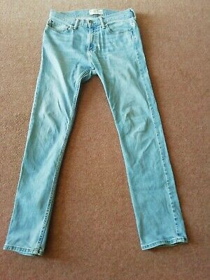 Abercrombie Kids Skinny Jeans Age 15/16 Years, Good Condition
