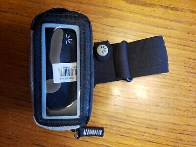 Small Case Logic Armband Holder For MP3 Player Good For Gym, Walking, & Running