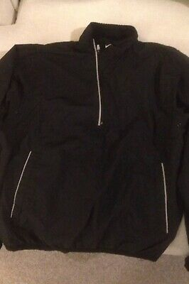 Boys Nike Tracksuit Top Running Top 10-12yrs Designer Good Condition
