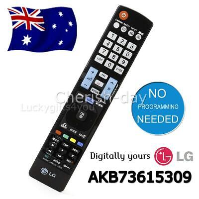 LG 3D Smart TV Remote Control for All types of LG TV AKB73615309 2000~2019 OZ