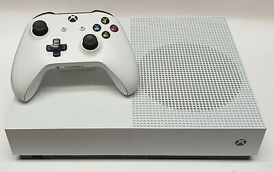 Xbox One S 1TB All-Digital Edition Console