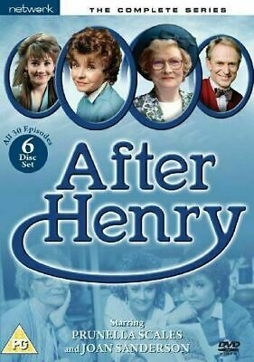After Henry - The Complete Series 6 x DVD (38 episodes)