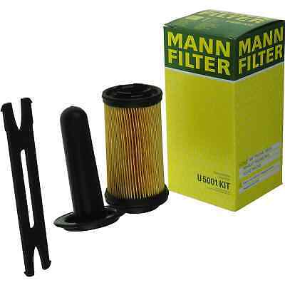 Mann Urea Filter and 5001 Kit for Toyota Avensis_T22_2.0 T25_1.8 2.4