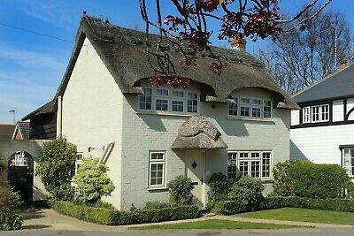 SHORT BREAK in January at pretty two bed Norfolk dog friendly cottage sleeps 4