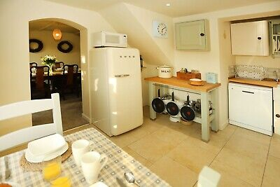 SHORT BREAK in February at pretty two bed Norfolk dog friendly cottage sleeps 4