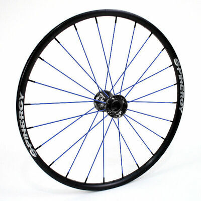 Spinergy SLX Wheels - Colour Spokes - For Manual Wheelchairs - Brand New