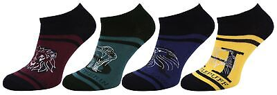 Mesdames Harry Potter Dobby Cosy Gripper Chaussons chaussettes UK 4-8 EUR 37-42 USA 6-10