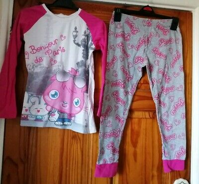 Girls Aged 7-8 Years Pyjamas From George