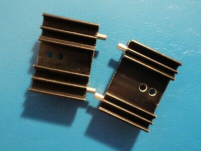 Thermalloy   Pn/437856  Heatsink  To-220 Mounting  Qty  = 2