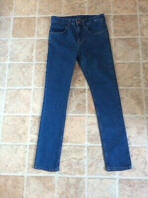 Boys jeans skinny fit H & M size 12-13 years