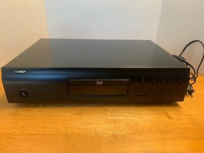 Denon DBP-1610 Blu-Ray Disc Player
