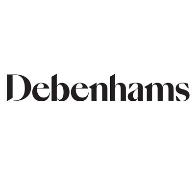 **£500 Debenhams Shopping Credit Gift Card Voucher**