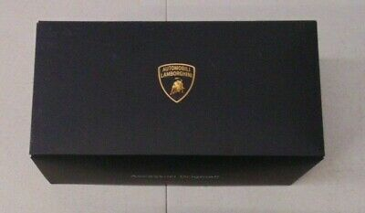 Lamborghini Battery Conditioner Trickle charger - BRAND NEW with UK PLUG