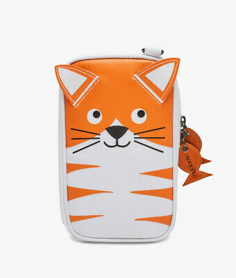 Cat Diabetes Case by Myabetic Diabetic Supply Cases and Bags
