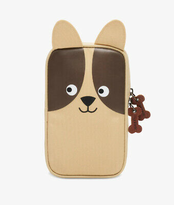 Dog Diabetes Case by Myabetic Diabetic Supply Cases and Bags