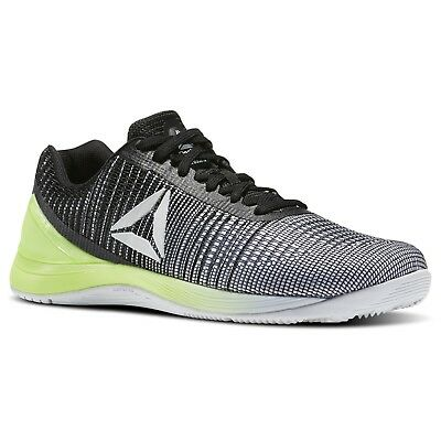 New Mens Reebok Crossfit Nano 7 Weave Sneakers Bs8290-Shoes-Size 10.5