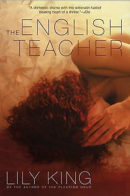 The English Teacher by King, Lily , Paperback