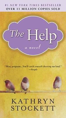 The Help by Stockett, Kathryn , Paperback