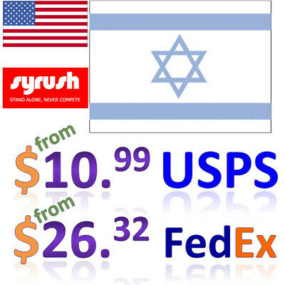 Package Forwarding Service from USA to Israel Syrush Address Free Consolidation