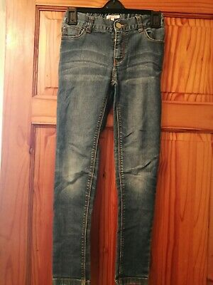 Girls Aged 9 Years Jeans From Blue Zoo