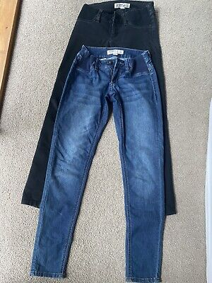 Ladies Just Jeans Maternity Jeans Size 6