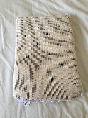 New Born Baby Cot Flat Pillow 13.5 x 9 Inches