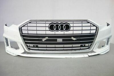 Left Side Wide Angle Heated Mirror Glass for Audi A6 C7 2012-2019 0412LASH