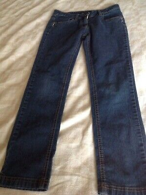 Cherokee Girls Blue Jeans Age 10-11