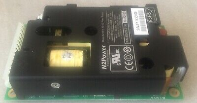 Alimentatore Switching +5V/20A +12V/6A -12V/1A AC/DC XL160-8 400018-01-6 N2POWER