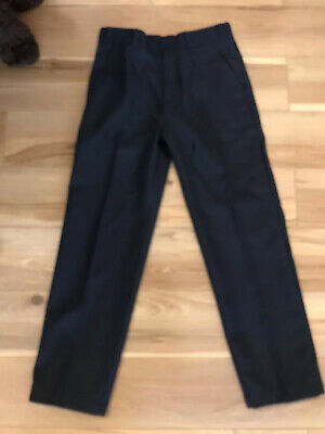 Smart Suit Style Trousers Age 8 Adjustable Waist Great Condition Wedding