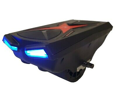 Reichweite bis 12 KM Hovershoes Hover Skates Hoverboard Balance max 15 Km//h