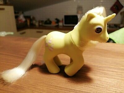 My little pony G1 Baby Frosting Mio mini pony vintage