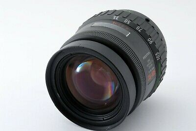 *As is* Pentax SMC F Zoom f/4-5.6 35-105mm AF Zoom Lens from JAPAN*991