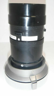 EPSON Middle Throw Zoom Projector lens - ELPLM04