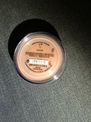 bareMinerals Warmth All-Over Face Colour Bronzer. 1.5g Full Size. New and Sealed