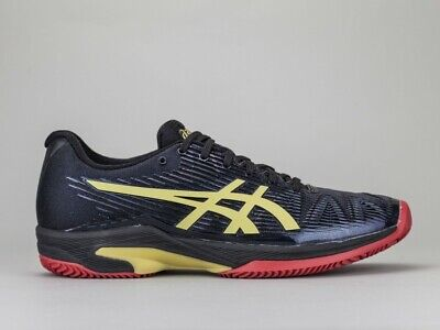 ASICS GEL RESOLUTION 6 Men's CLAY Tennis shoes sneakers