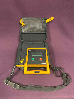 Physio Control LIFEPAK 500 Monophasic