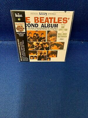 The Beatles - Beatles' Second Album CD New